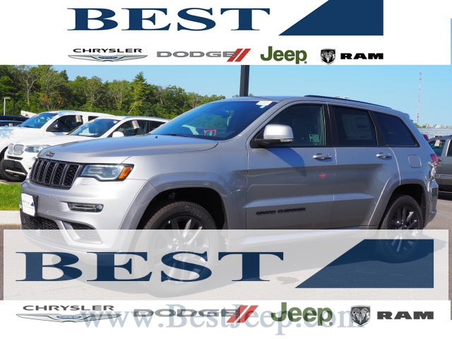 2018 jeep overland high altitude. wonderful overland new 2018 jeep grand cherokee high altitude intended jeep overland high altitude